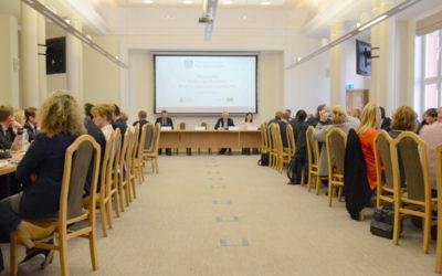 Włącznik Innowacji Społecznych na spotkaniu Podmiotów Ekonomii Społecznej